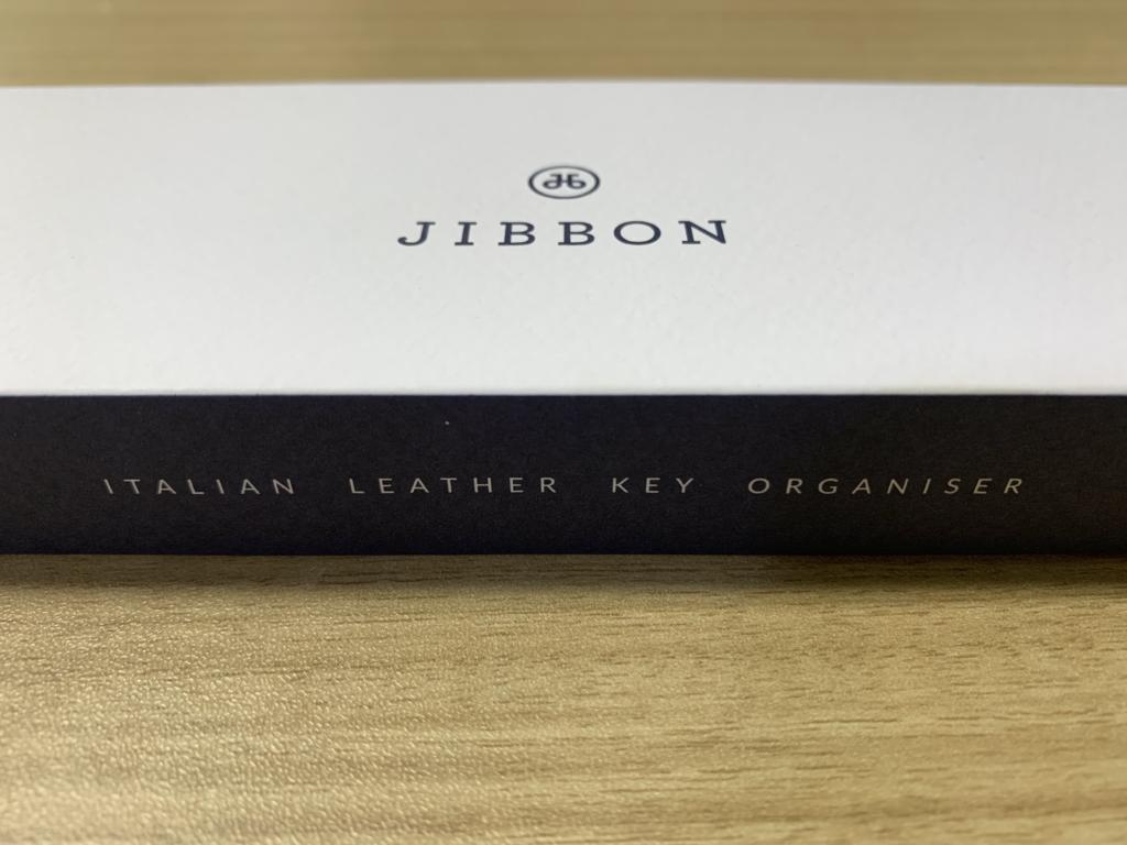 JIBBON 外箱 2